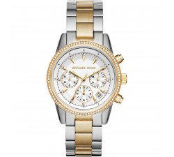 orologio cronografo donna Michael Kors Ritz